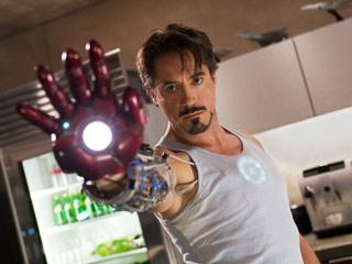 Tony Stark te lo avisa... Díselo a la mano!